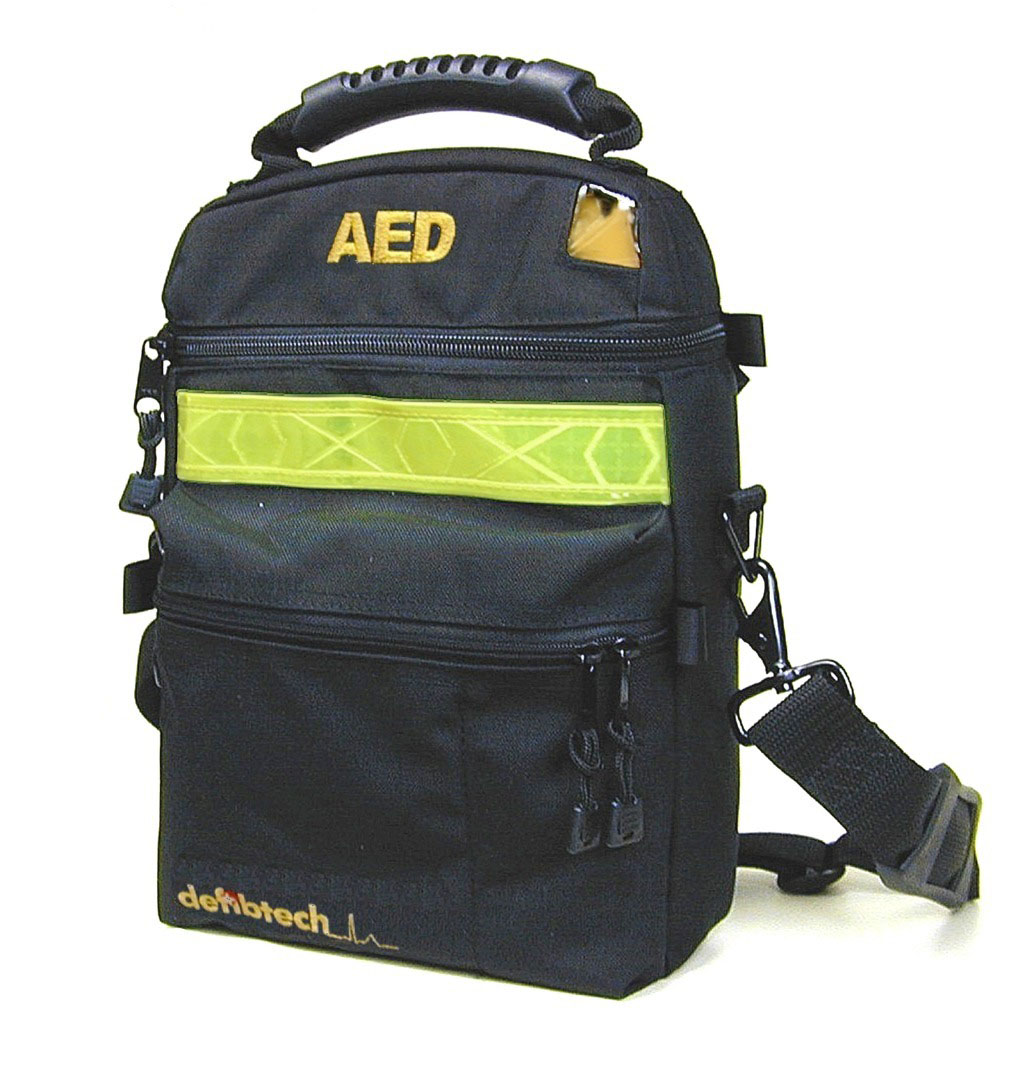 Defibtech AED Auto Accessories