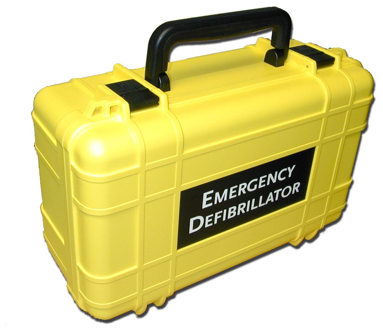 Defibtech AED Semi-Auto Accessories