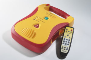 Defibtech AED Training & Accessories