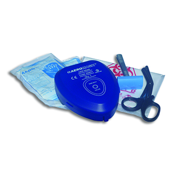 HeartSine Defibrillator Accessories