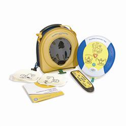 HeartSine Defibrillator Training & Accessories